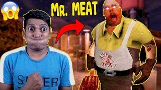 Mr. Meat Se Mulakat [Mr.Meat] (Horror Game)