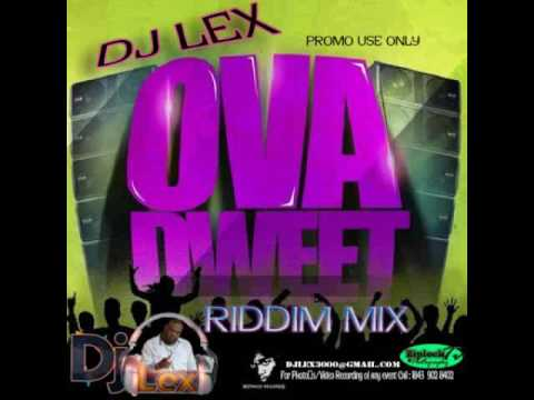 DJ LEX OVA DWEET RIDDIM MIX 2016  (DOWNLOAD LINK IN INFO)