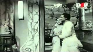 mera chhota sa dekho ye sansar hai...lata -rajindar krishan-madan mohan-bhai bhai