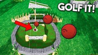 HE HACKEADO EL JUEGO? Golf It!