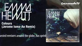 Emma Hewitt - Colours (Jerome Isma-Ae Remix)