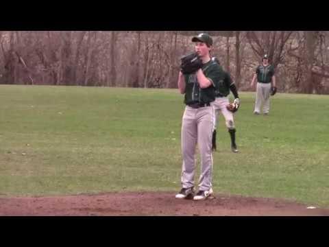 Chazy - Keene Baseball 4-24-19