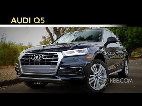 Luxury SUV - 2018 KBB.com Best Buys