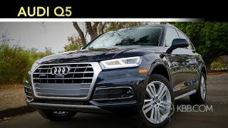 Luxury SUV - 2018 KBB.com Best Buys