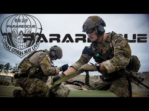 """USAF-Pararescue  