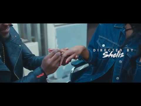 Salatiel - La Femme De Ma Galère [Official Video] Directed By Shelis