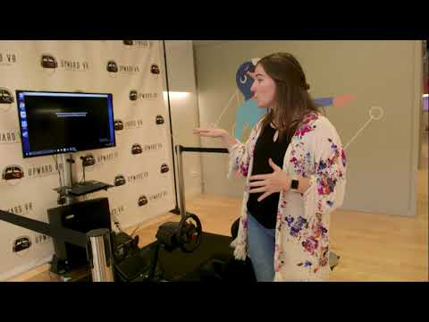 Running a VR Arcade: Arcade Layout Tour