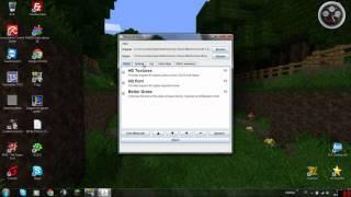 Minecraft 1.5.2 Misa HD Texture Pack (64x64) [German] Tutorial+Installation (Download)