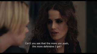 Restless Love TRAILER - English subtitles