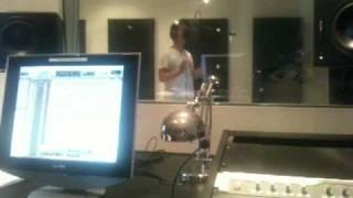TUAN - Gennemsigtig For Dig (Recording Studio Session)