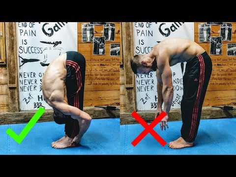 How To Improve Pike Flexibilty & How long will it take?? [+FREE SCHEDULING TUTORIAL]