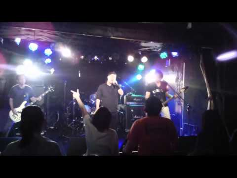 "BLACK BUS LIVE  ""The Law Maker"""