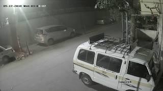 Car Chor in Delhi, India. कार चोरी इन ग़ाज़ीपुर नई दिल्ली കാർ മോഷണം ഇൻ ന്യൂ ഡൽഹി -3