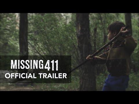 Missing 411 Trailer
