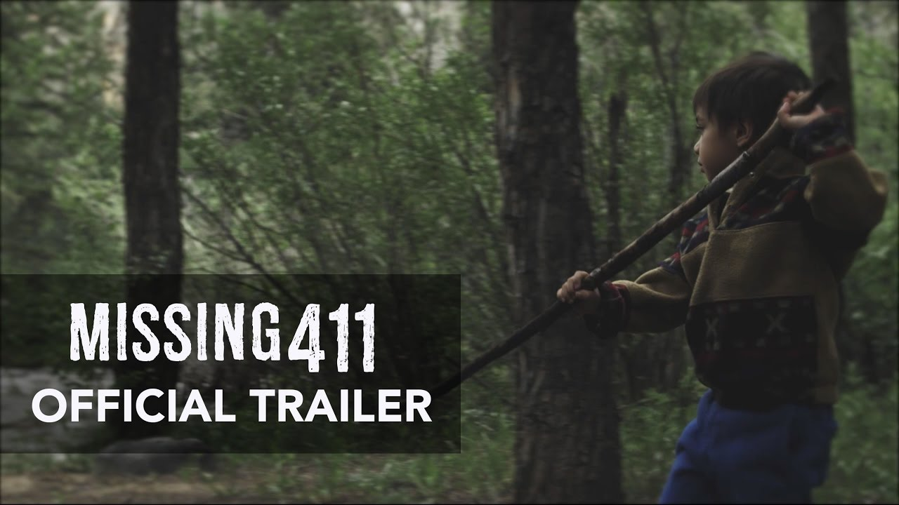 Missing 411 Trailer - YouTube