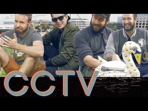 CULVER CITY HILLTOP (feat. Bruce Greene) • CCTV #25