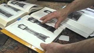 Restoring An Antique Simon Willard Clock - Part 1 - Thomas Johnson Antique Furniture Restoration