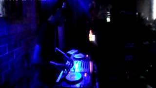 DJ IN DANANG COFFE SHOP