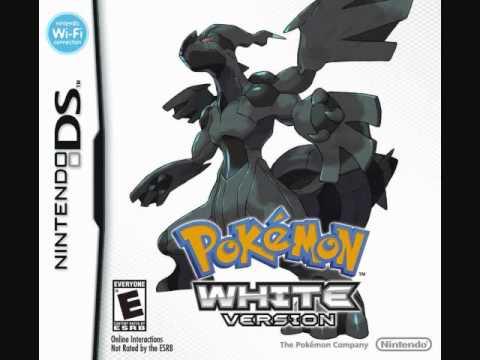 Pokémon Black & White - Cold Storage (Twist Mountain)