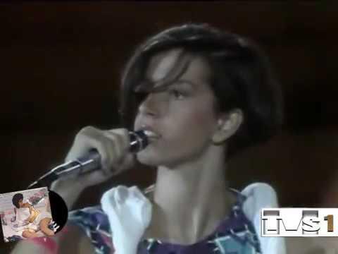 Diana Est - Le louvre (1983) - www.glianni80.it