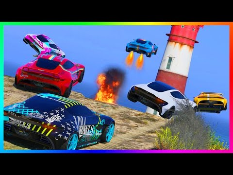 GTA ONLINE NEW DLC CONTENT CUSTOM JAMES BOND 007 VEHICLE FEATURES, GTA 5 UPDATE BONUSES & MORE!