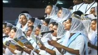 Hindi Christian Song....Kumbanad Convention 2011