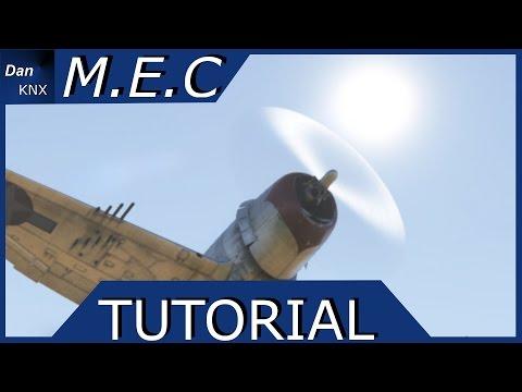 War Thunder - Manual Engine Controls Tutorial