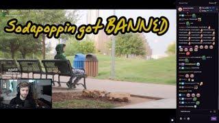 Sodapoppin Explains His