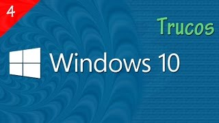 Los Mejores Trucos para Windows 10 4/10 ✔
