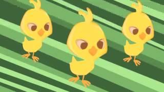 Pollito Chiken Video Musical thumbnail