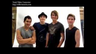 Im with You (Logan Henderson Video) with lyrics