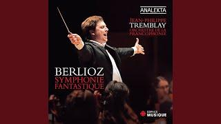 Symphonie fantastique, Op.14: V. Songe d'une nuit de sabbat (Larghetto - Allegro -Dies irae -...