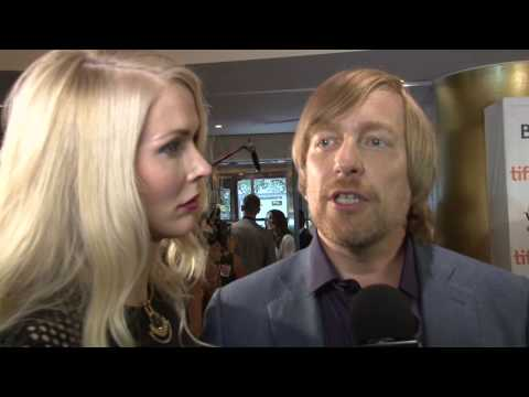 The Imitation Game: Morten Tyldum Exclusive TIFF Premiere