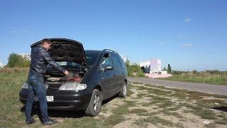 видео Mitsubishi Pajero IO( тнвд) топливный насос высокого давления