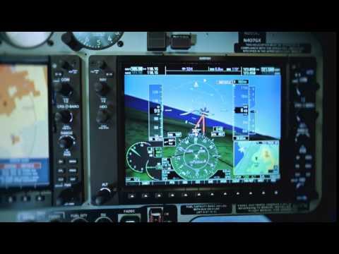 407GXP Flight Safety HTAWS