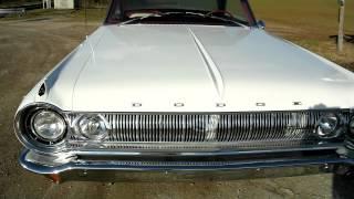 1964 Dodge 330 (AUTOMEX)