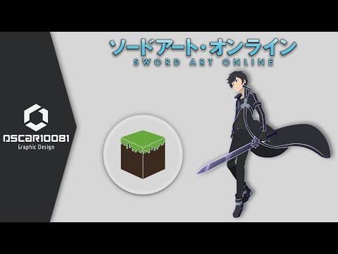 Sword Art Online Texture Pack