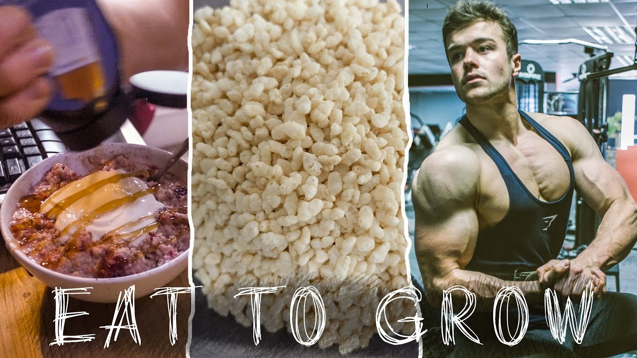 how to put on bulk muscle