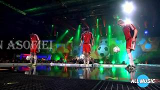 Velile Safri Duo Helele Live