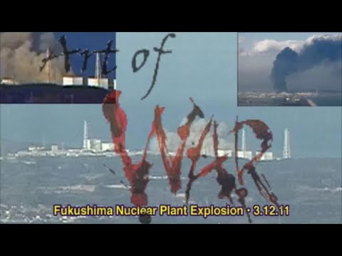 Fukushima Multiple Melt Outs Overshadowed by the Art of War ☠