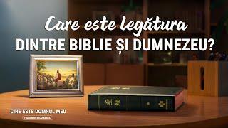 """""""Cine este Domnul meu"""" Segment 4-Care este legătura dintre Biblie și Dumnezeu?"""