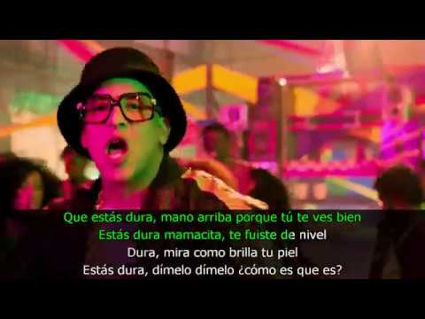 Dura - Daddy Yankee (karaoke version)