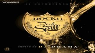 Rocko - Ease The Pain [Real Spill] [2015] + DOWNLOAD