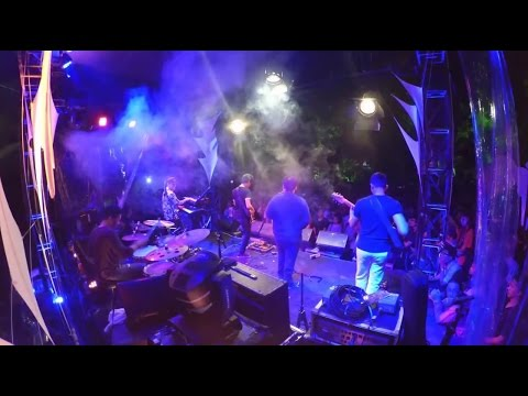 "JOGJA - Tohpati & Friends ""Shadu, Demas, Ricad, Marthin"" - Ngayogjazz [FULL]"