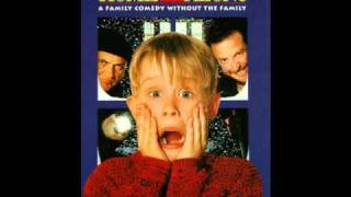 Home Alone Soundtrack - O Holy Night