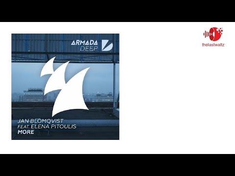 Jan Blomqvist feat. Elena Pitoulis - More (Original Mix)