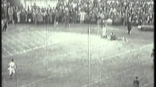 1942 Rose Bowl - Duke vs. Oregon State