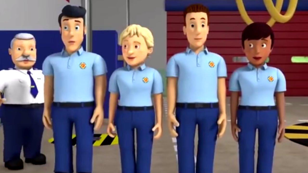 Sam le pompier en fran ais inspection g n rale - Same le pompier francais ...