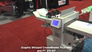 CreaseMaster IKF OnDemand 2012