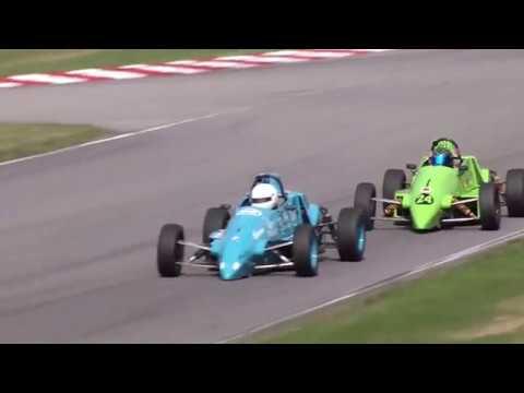 Racing NM Våler 1 del 3 2018